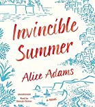 A Review of Invincible Summer by Alice Adams (2016-07-26)byRustyy