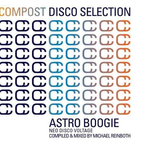 Astro Boogie (Sportloto Alpha Remix)