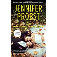 The Marriage Mistake (Marriage to a Billionaire) by Jennifer Probst (2015-04-28)