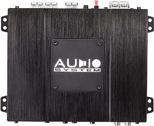 Audio System X Series X 150 2 D 2 Kanal Endstufe Digital Class D Navigation