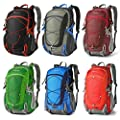 Mountaintop 40L Hiking Backpack,55 x 35 x 25 cm