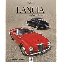 Lancia : Audace et élégance