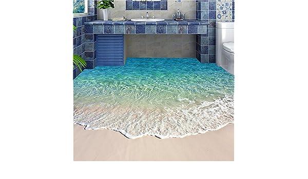 Fußboden 3d Qur An ~ D fußboden meer d bilder badezimmer boden d boden wohnzimmer