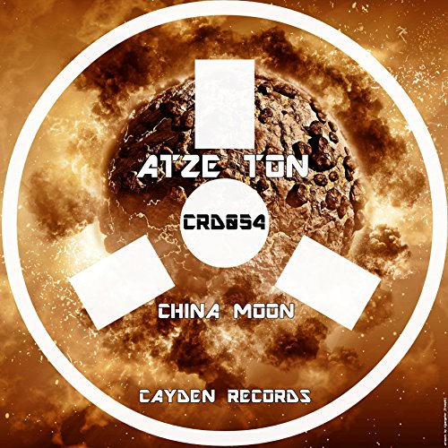 China Moon (Kony Donales Remix)