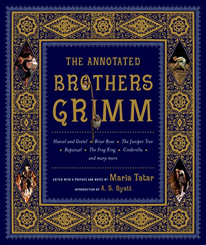The Annotated Brothers Grimm por Jacob Grimm