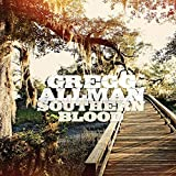 Southern Blood (Deluxe Edt.+Dvd) - Gregg Allman