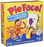 Hasbro Pie Face Game by Hasbro