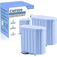 Lot de 2 filtres à eau pour machine à café AquaClean CA6903/22 CA6903/00 CA6903/99