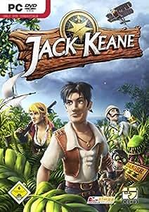Jack Keane [import allemand]