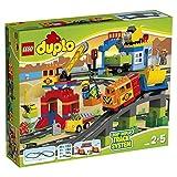 Lego Duplo 10508 Set Treno Deluxe