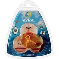 Dilatatore Nasale Antirussamento, Ausilio Respiratorio Anti-Russamento e per Attività Sportive - Testato dal CONI - Made…