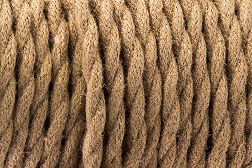3-core-lampada-cavo-flessibile-cavo-in-tessuto-intrecciato-in-seta-colore-marrone-vintage