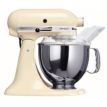 Kitchenaid 5KSM150PSEAC Robot da cucina da 4.8 litri, colore ...