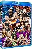 WWE: Summerslam 2017 [Blu-ray]