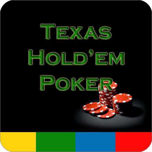 play texas holdem free
