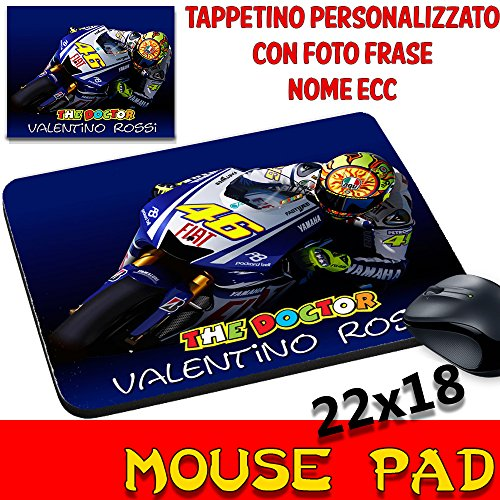 valentino-rossi-46-tappetino-per-il-mouse-mouse-pad-personalizzato-con-nomefotologo-ecc