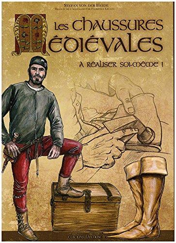 Les Chaussures Médiévales