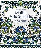 Image de Motifs Arts & Crafts à colorier
