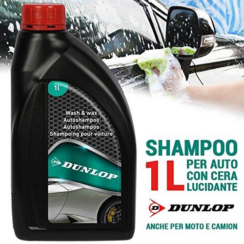 shampoo-per-auto-1-litro-con-cera-lucidante-lavaggio-camion-moto-car-wash-dunlop