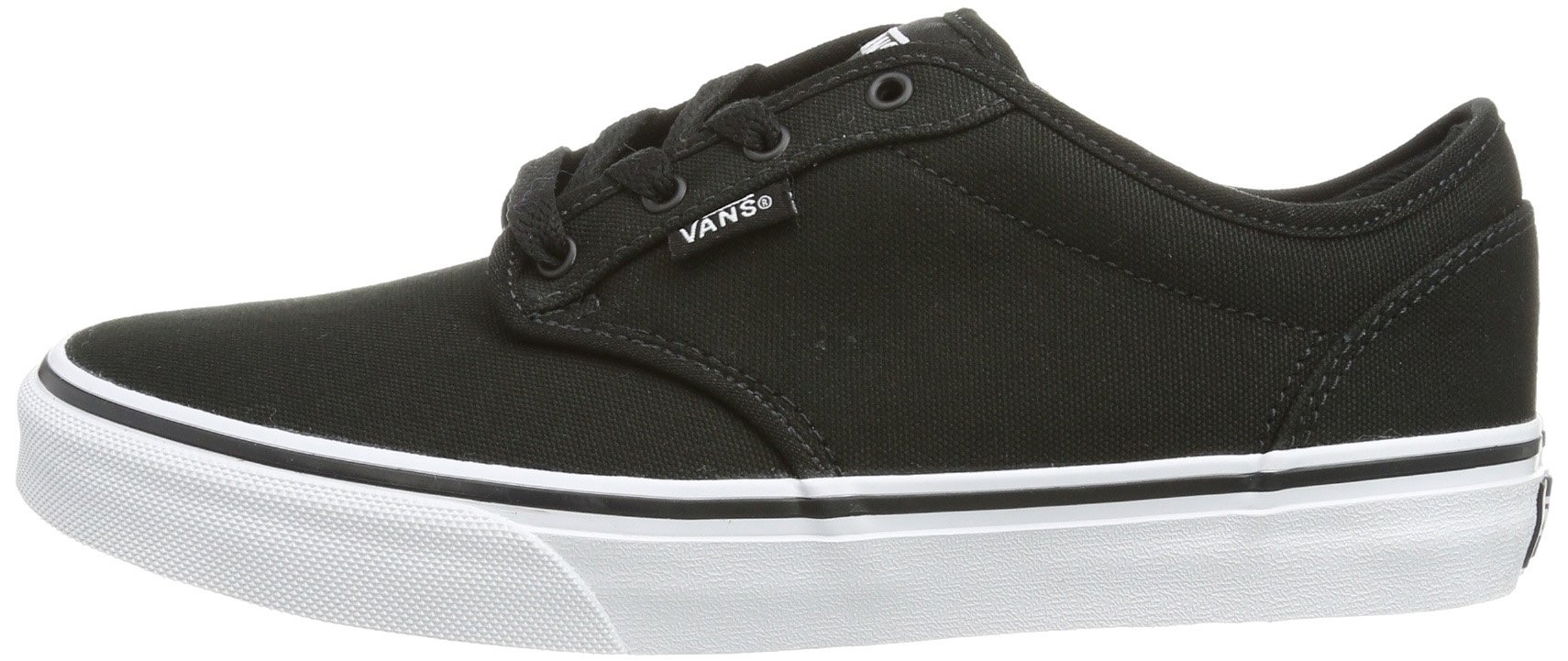 vans y atwood bambino
