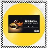 Taxi Driver (LP giallo in busta PVC) [Esclusiva Amazon.it]