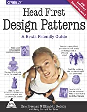 Head First Design Patterns: A Brain-Friendly Guide - 10th Anniversary Edition (Covers Java 8)