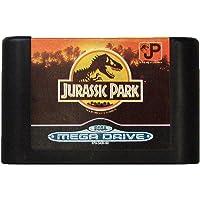 Jurassic Park [Megadrive FR]