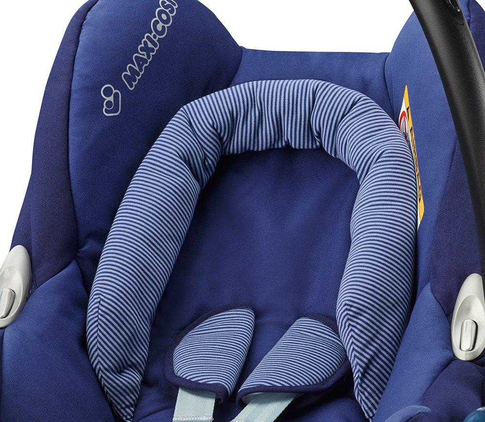 Maxi-Cosi Cabriofix Car Seat (river blue) Maxi-Cosi Top brand quality from Maxi-Cosi. 3