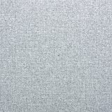 Furninero - 140 cm Breit, Geknöpfter Gepolsterter Sitzbank Sitzhocker Sitzruhe Betthocker Ottomane mit Stauraum gerundete Beine, Naturel Light Grey Stoff, Grau