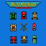 Micro Machines Playtronic - Free