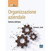 Organizzazione aziendale - Edizione 2021