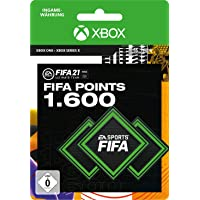 FIFA 21 Ultimate Team 1600 FIFA Points | Xbox…
