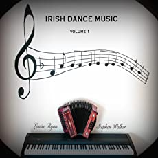 Irish Dance Music, Vol. 1