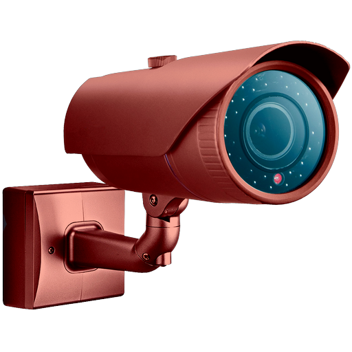 Cam Viewer for Foscam cameras 720p Cam