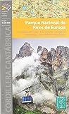 Parque Nacional Picos de Europa (2 Cartes) 1/40.000