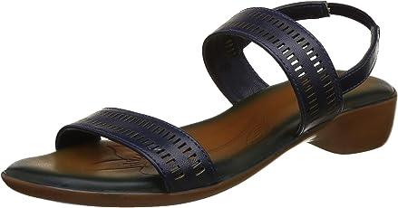 BATA Women's Basil Fashion Sandals