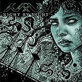 Songtexte von Night by Night - N×N