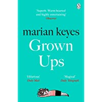 Grown Ups: The Sunday Times No 1 Bestseller 2020