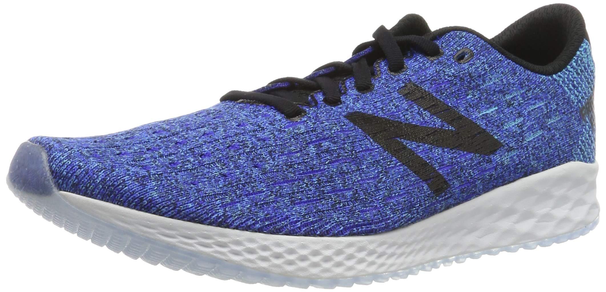 71%2B6KsPOYeL - New Balance Men's Zante Pursuit V1 Fresh Foam Running Shoe