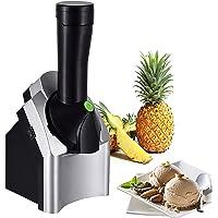 Machine à crème glacée, machine à crème glacée, machine à crème glacée molle de dessert aux fruits congelés,maison…