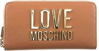 Love Moschino Ss21, Portafogli Donna, Taglia unica