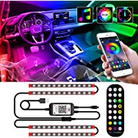 Best Sellers The Most Popular Items In Car Interior Lighting
