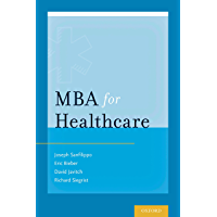 MBA for Healthcare