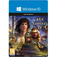 Age of Empires IV: Standard | Windows 10 - Download Code
