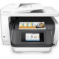 HP OfficeJet Pro 8730 Stampante multifunzione (A4, Stampante, Scanner, Copiatrice, Fax, PCL 6, Wi-Fi, LAN, NFC, Duplex…