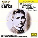 Best Of Franz Kafka (Eloquence Hörbuch)