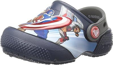 crocs Fl Avengers Multi K Clogs