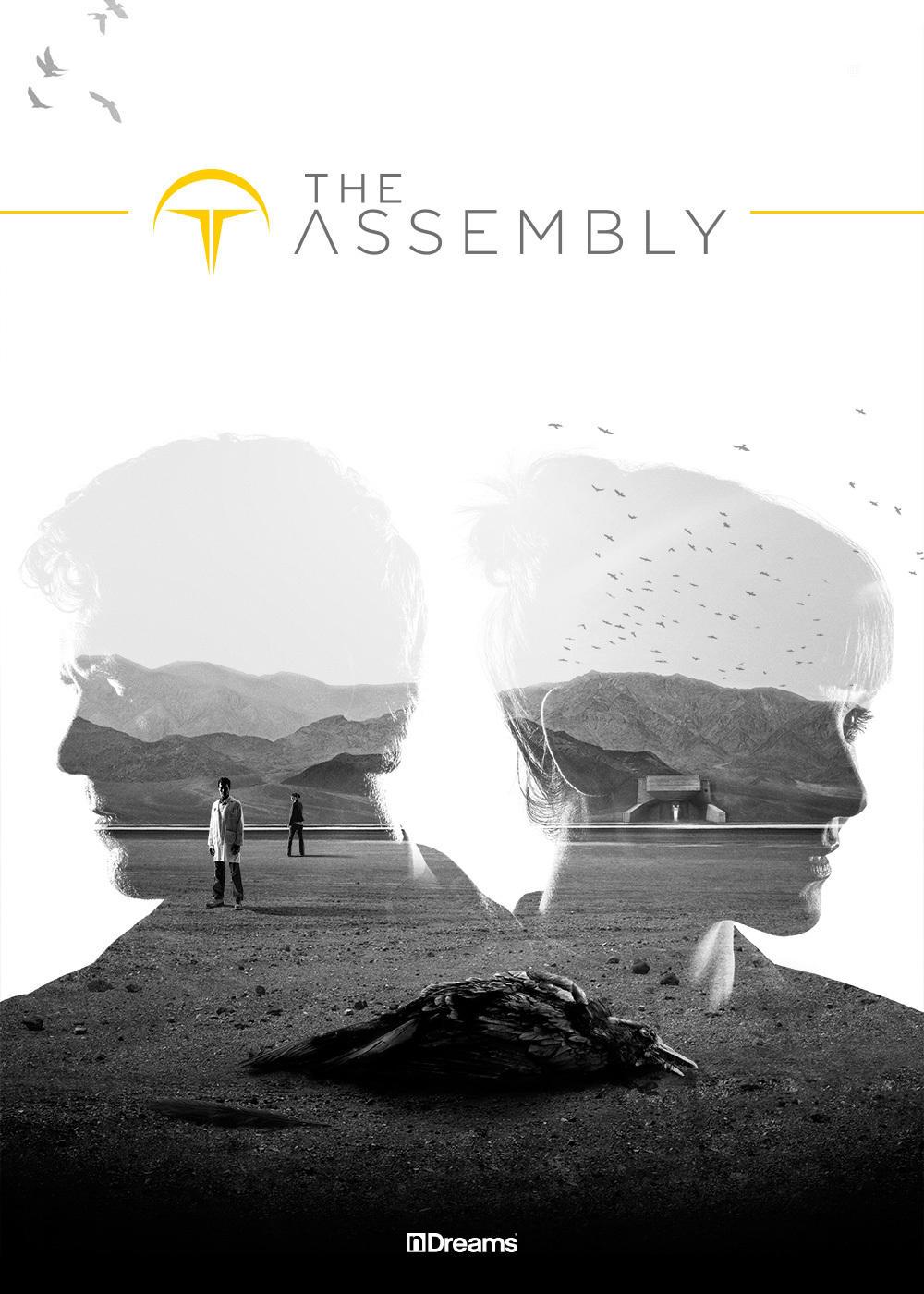 Zurück Assembly (The Assembly [PC Code - Steam])