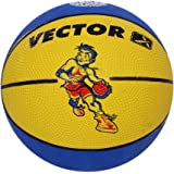 Vector X Toon Basketball  Size 3