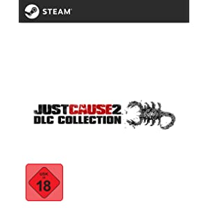Just Cause 2 DLC Collection [PC Code – Steam]